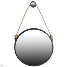 """Бренд ARTEVALUCE Зеркало настенное с патиной на подвесеРама металлическая черная """"под старину"""" Материал - металл, зеркалоРазмер 75 см х 5 см х 75 смВес - 8,5 кг"""