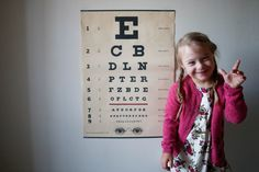 This post is sponsored byVSP® Vision Care. There's a story my dad's told us since we were young that I'll never forget. It's about him when he was a little–an automatic captivator for kids. Legend has it, routine eye exams for kids weren't exactly the norm back in the fifties. But my uncle cleaned a... {Read the post}