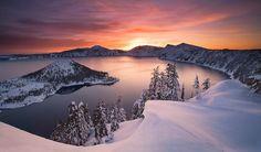 30 Refreshing and Beautiful Winter Photographs