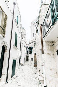 Conversano, Italy