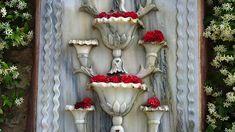 Προσκυνητής: Κυρά-Λωξάντρα, θα με πας στο Μπαλουκλί; Garden Sculpture, Outdoor Decor, Blog, Home Decor, Decoration Home, Room Decor, Blogging, Home Interior Design, Home Decoration