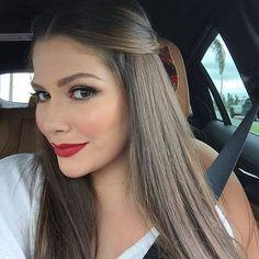 Ana Patricia Gonzalez Instagram Pin by Linda St...