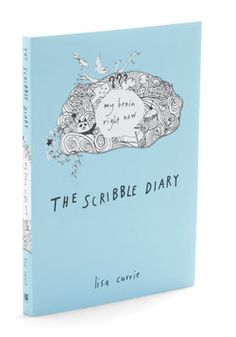 The Scribble Diary, #ModCloth
