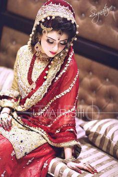 Asian Wedding Dress Pakistani, Pakistani Bridal Couture, Pakistani Fashion Casual, Abaya Fashion, Pakistani Dresses, Shadi Dresses, Women's Fashion, Bridal Mehndi Dresses, Walima Dress