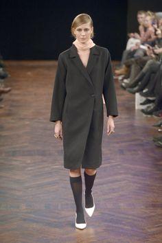 Veronica B. Vallenes A/W '14 Copenhagen Style, Copenhagen Fashion Week, Veronica, Normcore, Magic, Grey, Ash, Gray, Repose Gray