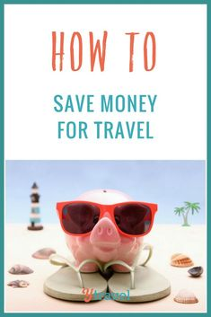 Insider tips on how to save money for travel. Let us guide you on how to get out of debt, save money, and TRAVEL.