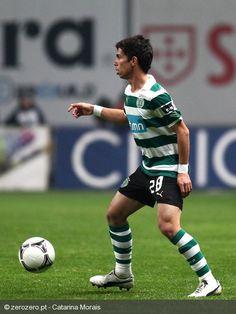 André Martins  Sporting Clube de Portugal
