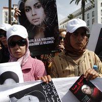 Le gouvernement marocain fait un pas vers l'abrogation d'une loi décriée sur le viol