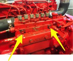Do you know your diesel engine? | Waggoner Cruising Guide
