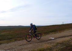 Saariselkä MTB 2013, XCM (25) | Saariselkä.  Mountain Biking Event in Saariselkä, Lapland Finland. www.saariselkamtb.fi #mtb #saariselkamtb #mountainbiking #maastopyoraily #maastopyöräily #saariselkä #saariselka #saariselankeskusvaraamo #saariselkabooking #astueramaahan #stepintothewilderness #lapland