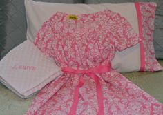 Designer Hospital Maternity Gown and Accessories Set/custom made just for you by MoreThanMaternityLLC on Etsy https://www.etsy.com/listing/98445900/designer-hospital-maternity-gown-and