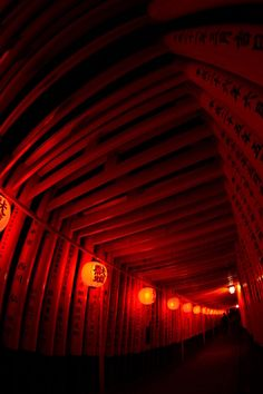 伏見稲荷大社 Torii gates by night, Fushimi Inari Shrine, Kyoto, Japan Pandaren Monk, Beautiful World, Beautiful Places, Places Around The World, Around The Worlds, Japon Tokyo, All About Japan, Culture Art, Image Nature