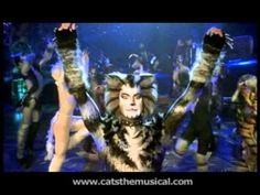 The Invitation to the Jellicle Ball - HD, from Cats the Musical, the film.