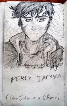 """Cancela a Moral""""!: Percy Jackson (desenho)"""