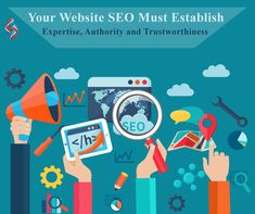 Seo optimization concept with flat human hands holding programming business symbols Free Vector Marketing Digital, Social Media Marketing, Software, Seo Optimization, Business Presentation, Seo Services, Creations, Concept, Search Engine