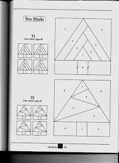 Send to Ray Tree Quilt Pattern, House Quilt Patterns, Quilt Square Patterns, Paper Pieced Quilt Patterns, Quilting Templates, Christmas Tree Quilt, Christmas Patchwork, Christmas Quilt Patterns, Patchwork Quilting
