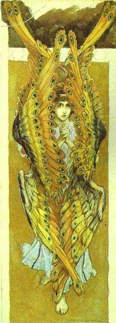 Fairy child by clarissa