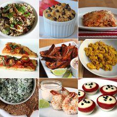 Healthy Comfort Foods | POPSUGAR Fitness#photo-20679918#photo-20679918