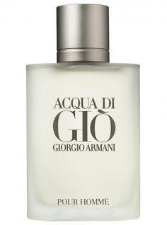 Acqua di Gio Giorgio Armani para Hombres Eau De Cologne daf732174c897