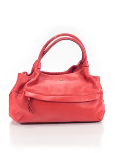 Check it out—Kate Spade New York Leather Shoulder Bag for $165.99 at thredUP!