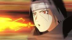 Yukiji Kazuno is a deadly s-ranked kunoichi from the mist village whose life may change forever once she meets Itachi Uchiha. Naruto Vs Sasuke, Itachi Uchiha, Anime Naruto, Naruto Gifs, Madara Susanoo, Naruto Fan Art, 5 Anime, Fogo Gif, Mein Crush