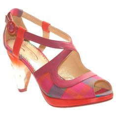 COCO D' More Store - Glam Gem  Heel Shoe, $62.00 (http://www.cocodmore.com/glam-gem-heel-shoe/)