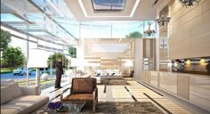 Condo Lobby Pictures | Golden Tulip Residence & hotel | home for sale in Pattaya