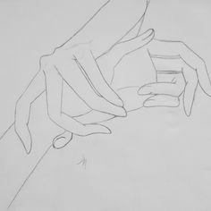 2013 - rescue. #hands #illustration #touch #touching #romance #rescue #loving #love #lovers #cute #pencildrawing #pencil #drawing #illustration #draft #fingers #two #vibes #feelings #lovefeelings #tolove #mani #manos #amore #amanti #amor #amantes #quererse #tocarse #tocco #sentimiento #sentimento #desire #Art #diseño #disegno #illustrazione #bozza #poetry #poesia #romantico #handsdrawing #disegnomani #pencildrawn #drawn #handsdrawn #sketches #dibujos #midibujo #mydrawn #madebyme