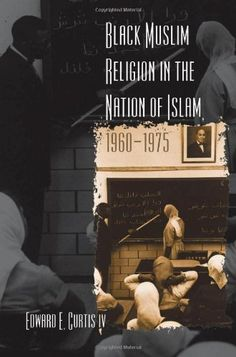 Black Muslim Religion in the Nation of Islam, « LibraryUserGroup.com – The Library of Library User Group