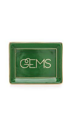 C. Wonder Gems Trinket Tray