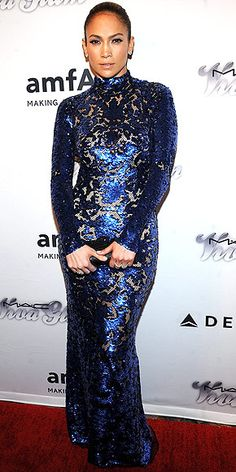 Jennifer Lopez ... Tom Ford