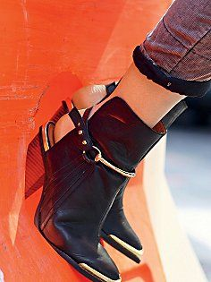 Equestrian Ankle Boot in september-13-catalog-items
