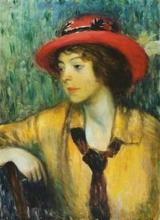 It's About Time: The evolution of images of women by American William Glackens 1870-1938