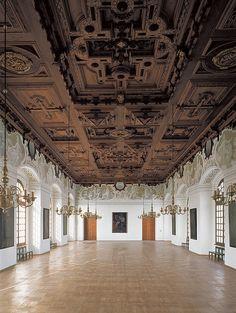 Grand Dutch Ball Room.