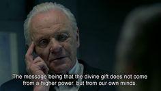 Fresh Movie Quotes — Westworld (2016– )