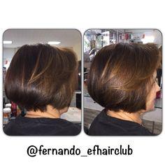 Um Corte que é Sucesso na #novela e um dos que Elas mais me pedem no Salão.... ✂️  #efhairclub #aquinosalao #cabelospoderosos #corte #tesoura #TesouraAbençoada #cortemoderno #tijuca #cabelodivo #salao #cabelotop #cutcolor #salon #cut #salonlife #instahair #hairstylist #hairpost #beautifulhair #moda #cabelos #divas #instaglam @fernando_efhairclub