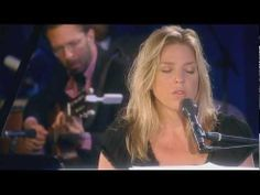 """Diana Krall """"Live in Rio"""" HD - YouTube Click on """"show more"""" and scroll down to Hippy Chick's linkable list of all the cuts on this album."""