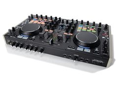 Denon MC6000...my weapon of choice (for now!)