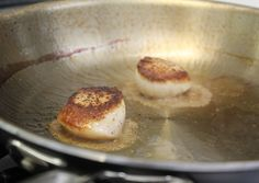 In Search of the Perfect Sear, Vol. 2 - Bon Appétit