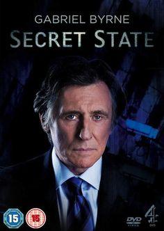 9/10 | Secret State (2013) @ Channel 4 HD/Sundance Channel HD