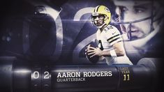 Top 100 Players of 2015: Aaron Rodgers