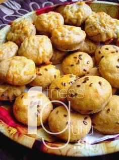 Tvarohové pagáčiky bez kysnutia Pretzel Bites, Smoothie, Muffin, Healthy Recipes, Healthy Food, Paleo, Potatoes, Bread, Vegetables