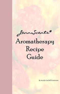 60 Most Popular Recipes - www.JennScents.com