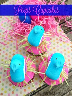 Try this easy recipe that is sure to be a hit for Easter!