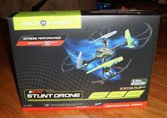 Skyrocket Sky Viper s670 Stunt Drone