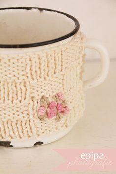 epipa: rosie cup cozy - DIY