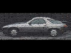 PORSCHE 928S4 - YouTube Info: www.roda.com