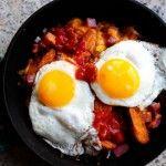 The Eggberts Sunriser | The Pioneer Woman Cooks | Ree Drummond