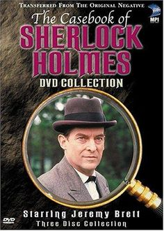 The Case-Book of Sherlock Holmes (TV Mini-Series 1991–1993)