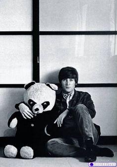Panda Bear lol
